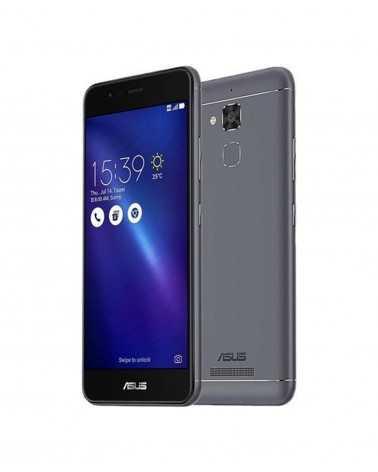 ASUS ZenFone 3 Max ZC520TL - Cover Personalizzata -
