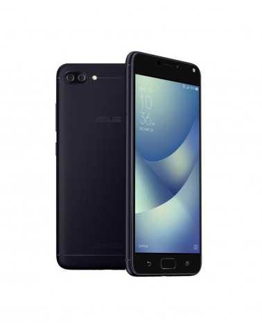 Asus Zenfone 4 MAX 5,5 ZC554KL - Cover Personalizzata -