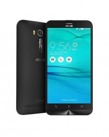 Asus Zenfone Go ZB551KL - Cover Personalizzata -