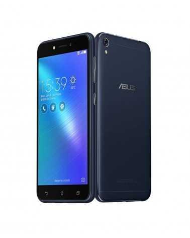Asus Zenfone Live ZB501KL - Cover Personalizzata -