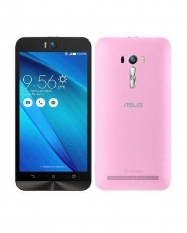 Asus Zenfone Selfie ZD551KL - Cover Personalizzata -