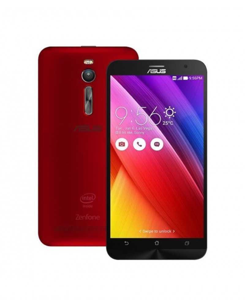 """Asus ZenFone 2 5.5"""" ZE550ML - Cover Personalizzata -"""