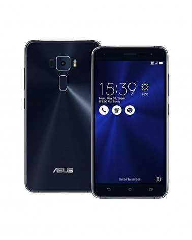 """Asus Zenfone 3 5.2"""" ZE520KL - Cover Personalizzata -"""
