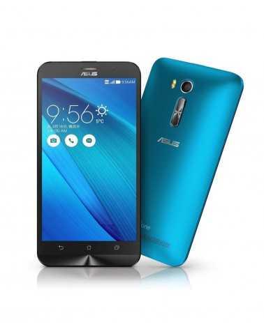 Asus Zenfone Go 5.5 ZB551kl - Cover Personalizzata -