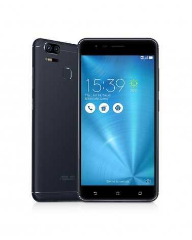 Asus Zenfone Zoom S ZE553kl - Cover Personalizzata -