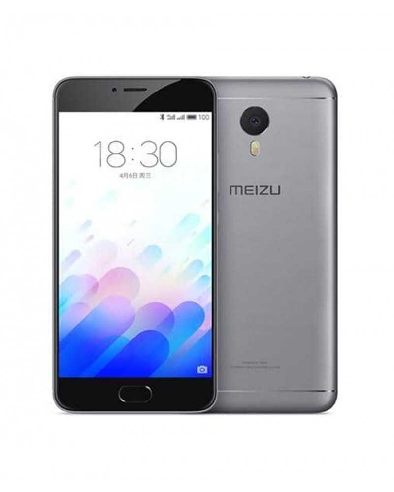 Meizu M3 Note - Cover Personalizzata -