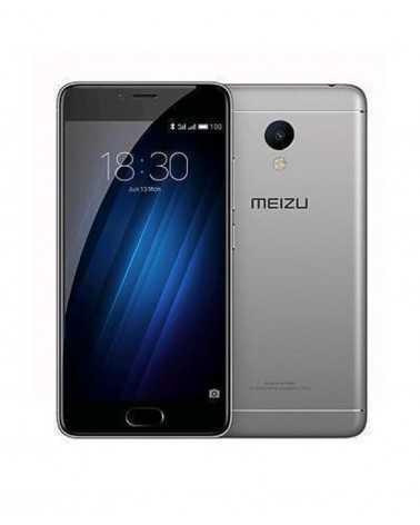 Meizu M3s - Cover Personalizzata -