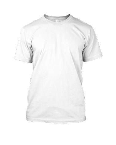 T Shirt Uomo Bianca Personalizzata -