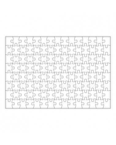 Puzzle Rettangolare Personalizzato -