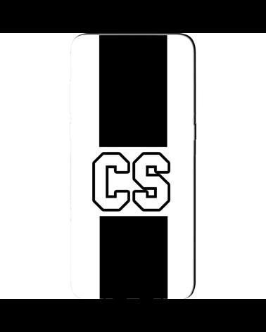 Iniziali Simple Black - Cover Collezione -