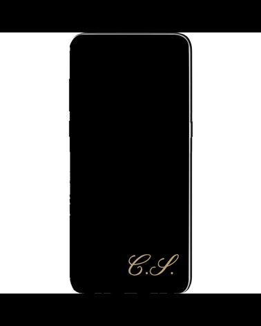 Iniziali Elegant Firma - Cover Collezione -
