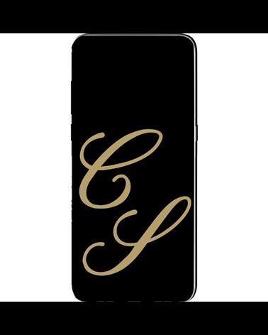Iniziali Elegant Maxi - Cover Collezione -