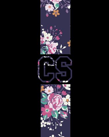 Iniziali Flower - Cover Collezione -