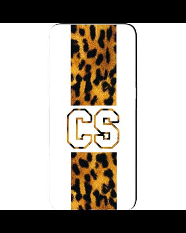 Iniziali Leopard - Cover Collezione -