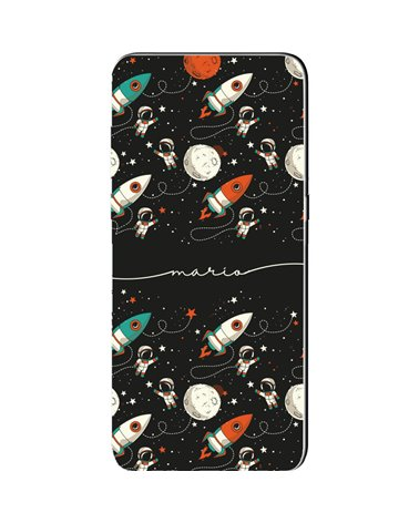Nomi Space - Cover Collezione -