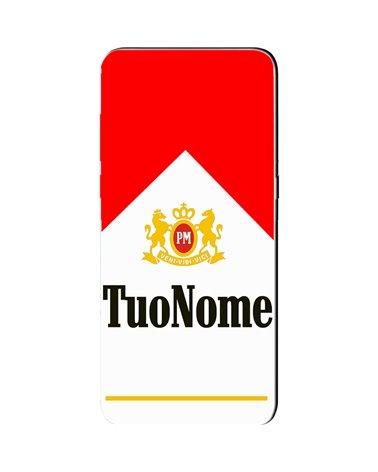 Nomi Sigarette - Cover Collezione -
