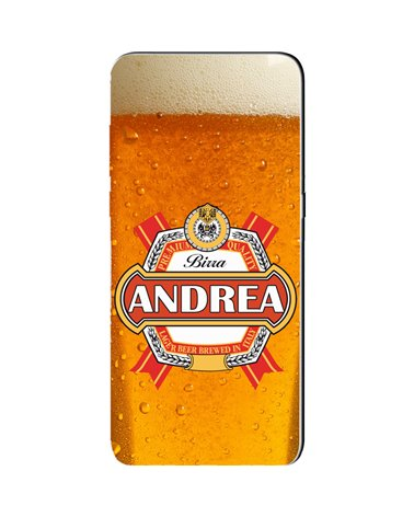 Nomi Birra Pero - Cover Collezione -