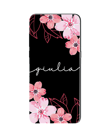 Nomi Three Rose Flower - Cover Collezione -