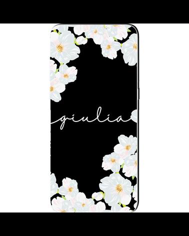Nomi White Flower - Cover Collezione -