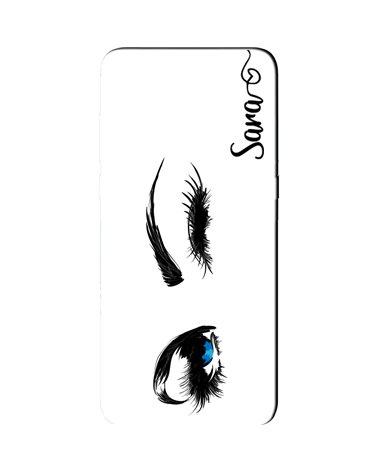 Nomi Silhouette Occhi - Cover Collezione -