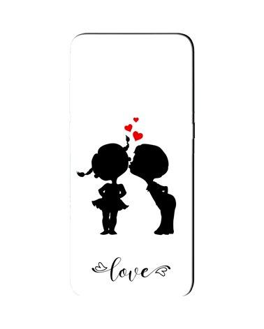 Nomi Silhouette Love - Cover Collezione -