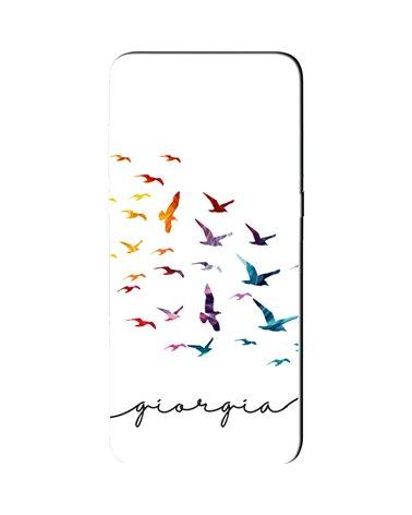 Nomi Birds - Cover Collezione -
