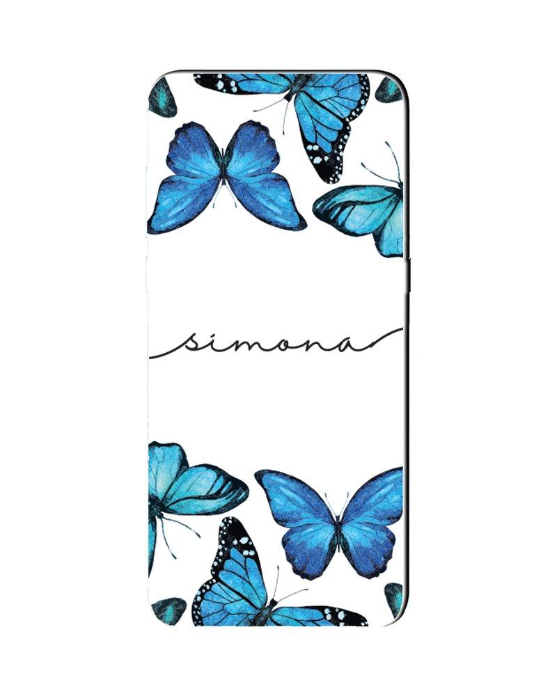 Nomi Farfalle - Cover Collezione