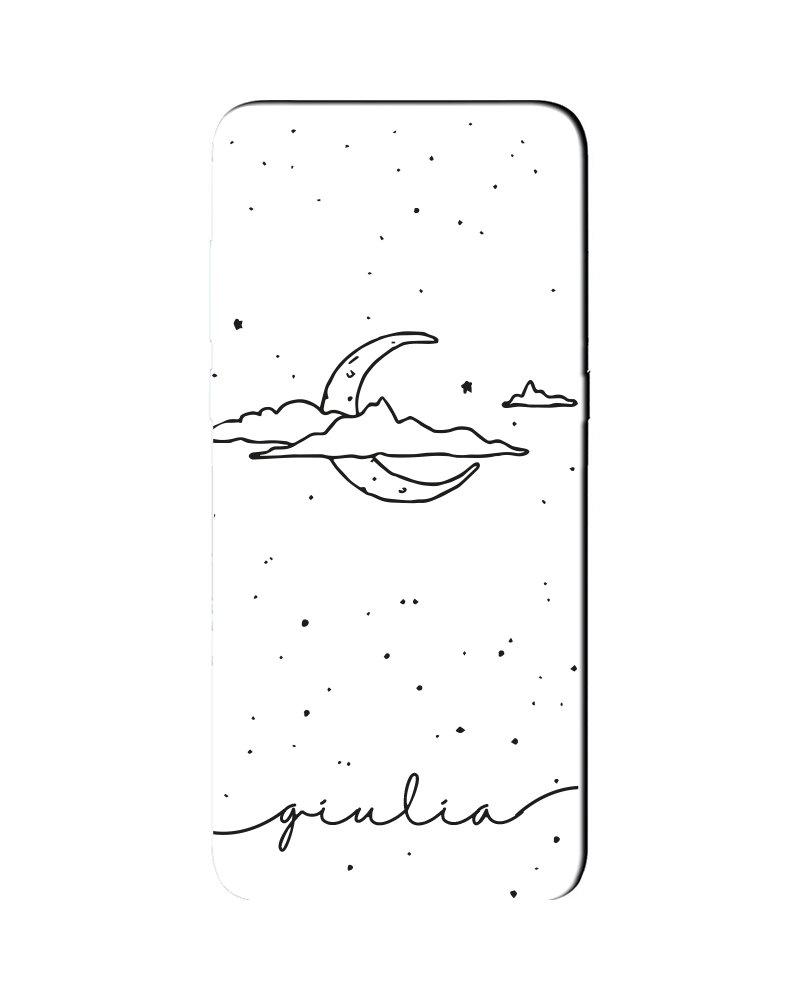 Nomi Clouds Moon- Cover Collezione -