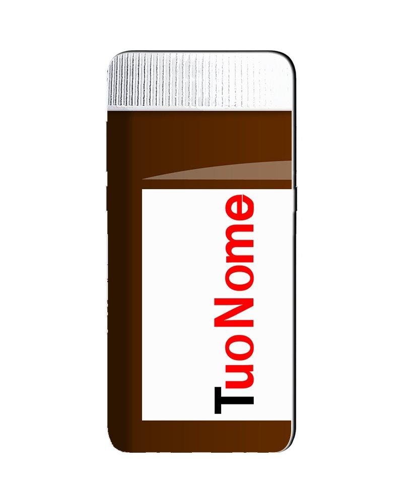Nomi Cioccolato Nut - Cover Collezione -