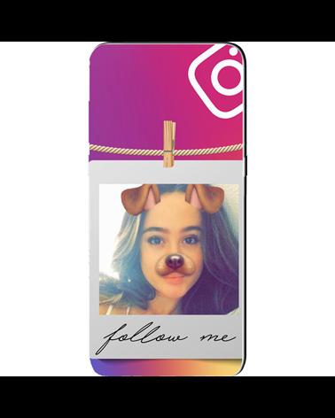 Polaroid Influencer Social - Cover Collezione -