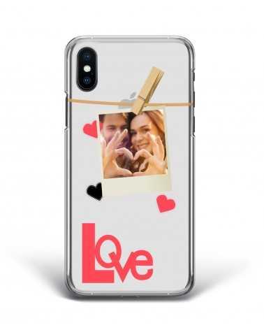 Polaroid Love - Cover Collezione -