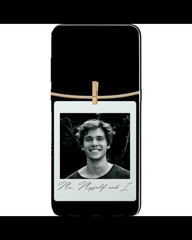 Polaroid - Cover Collezione -