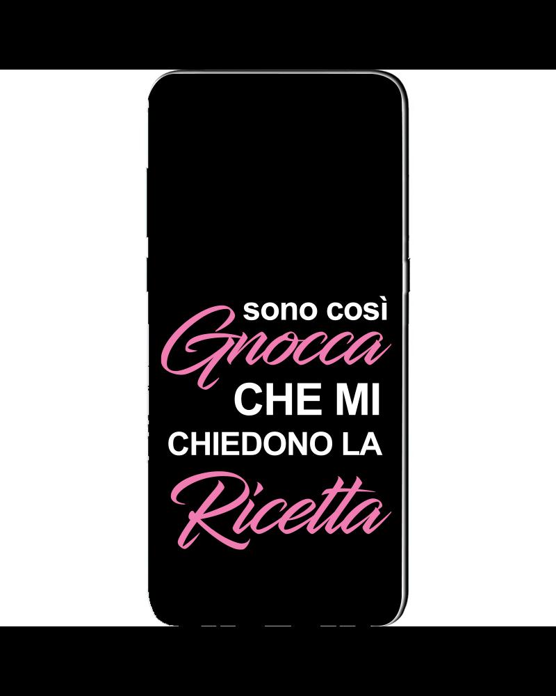 Ricetta Gnocca - Cover Collezione -