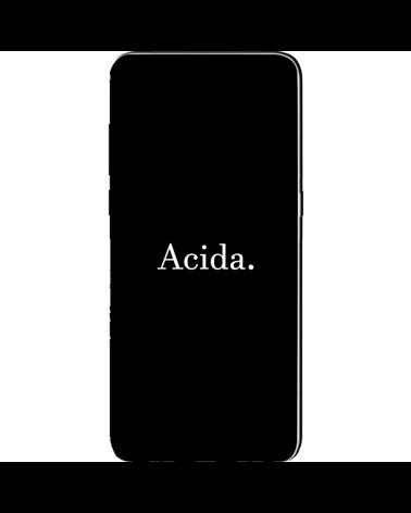 Acida - Cover Collezione -