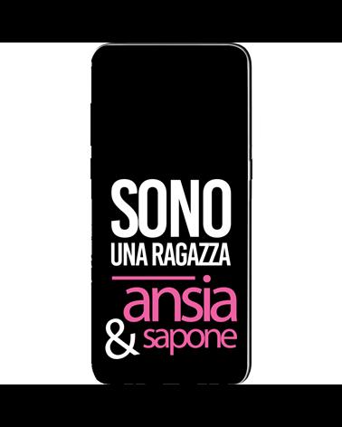 Ansia e Sapone - Cover Collezione -
