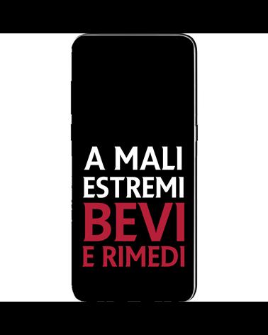 Bevi & Rimedi - Cover Collezione -