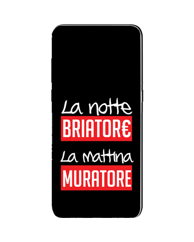 La Notte Briatore... - Cover Collezione -