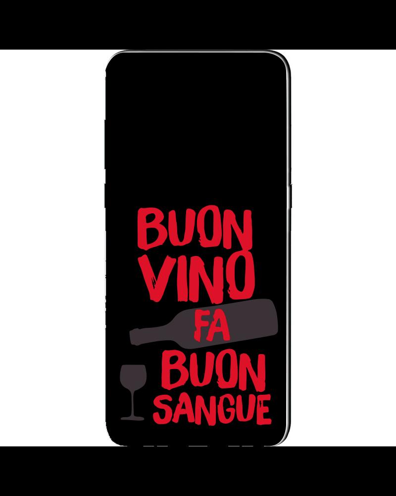 Buon Vino fa Buon Sangue - Cover Collezione -