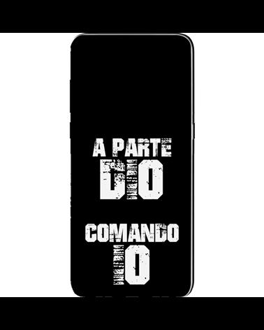 Comando io - Cover Collezione -