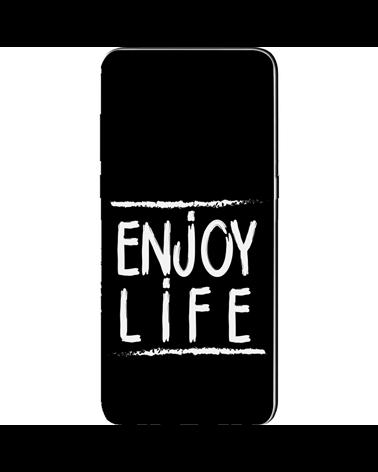 Enjoy Life - Cover Collezione -