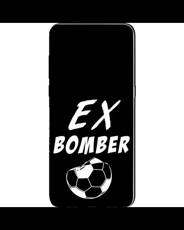 Ex Bomber - Cover Collezione -