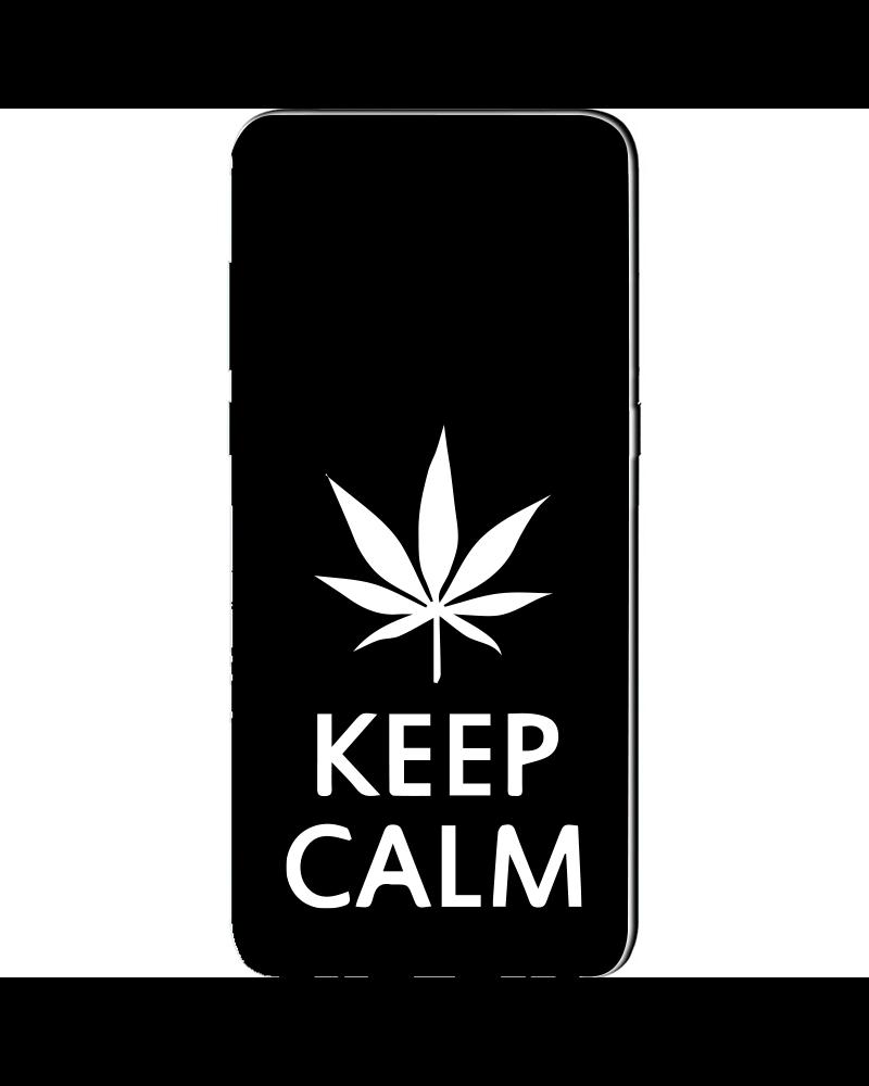 Keep Calm - Cover Collezione -