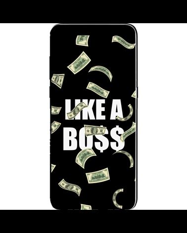 Like a Boss - Cover Collezione -
