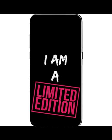 Limited Edition - Cover Collezione -