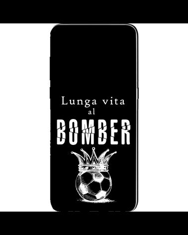 Lunga vita al Bomber - Cover Collezione -