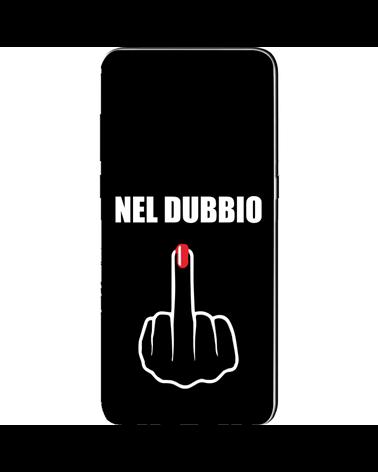 Nel Dubbio... - Cover Collezione -