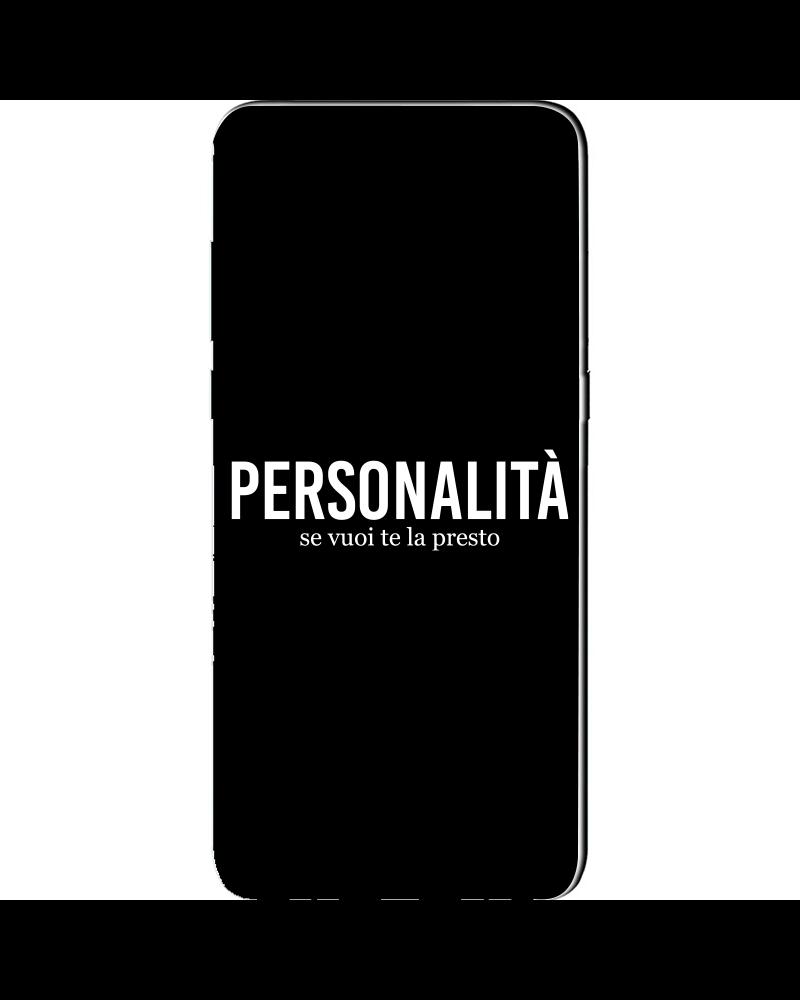 Personalità - Cover Collezione -