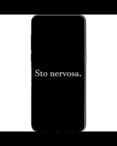 Sto Nervosa - Cover Collezione -