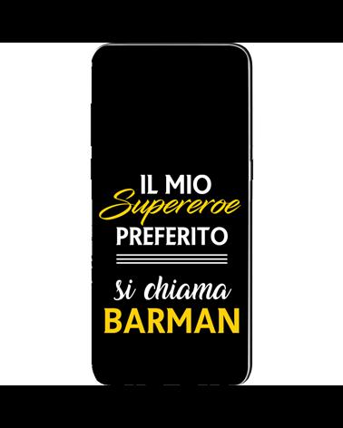 Super Barman - Cover Collezione -