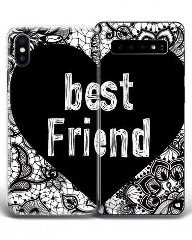 Best Friend Heart - Cover Collezione -
